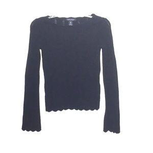 3/$15 Banana Republic Merino Wool Shirt